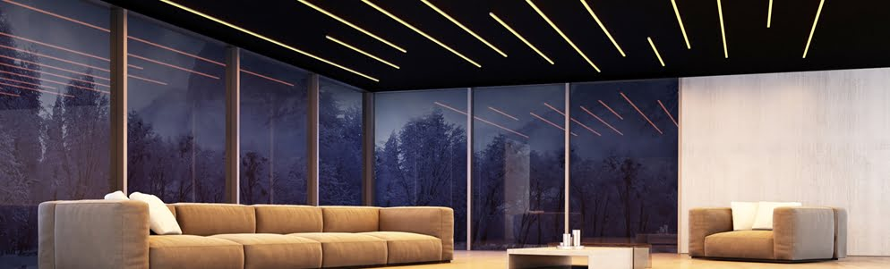 Led Strip Lighting Downlight And